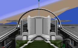 Falcon 3.0 six