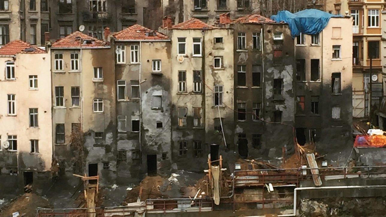 Elmadağ İstanbul