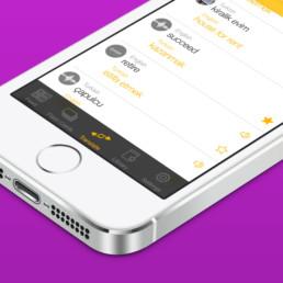 Lango universal translator app 2